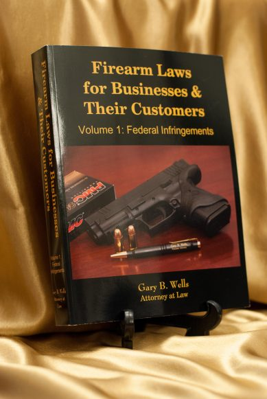 Firearms Book Photo 2