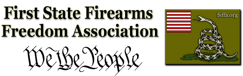 Delaware FirstStateFirearmsFreedomAssociation6