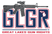 Great Lakes Gun Rights logo