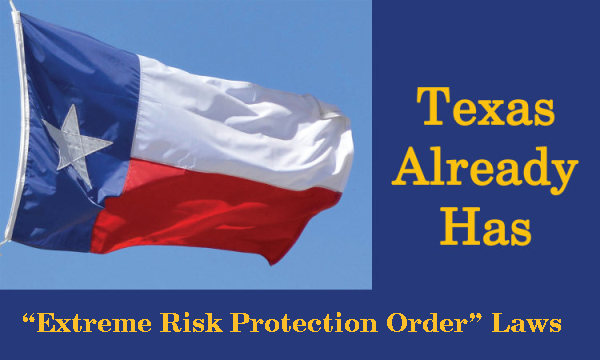 TX Red Flag Laws