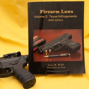 Firearm Books resources photo