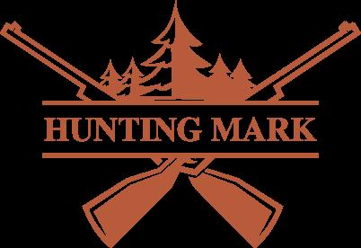 Hunting Mark Logo